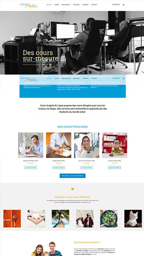 Apprendre-langlais-facilement-portfolio-Gini-Concept-Design