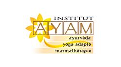 Ayam logo