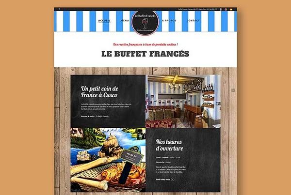 Buffet Francés Restaurant
