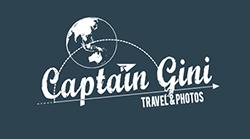 Captain Gini logo