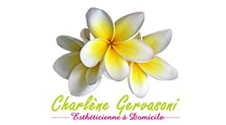 Charlene Esthetique logo couleur