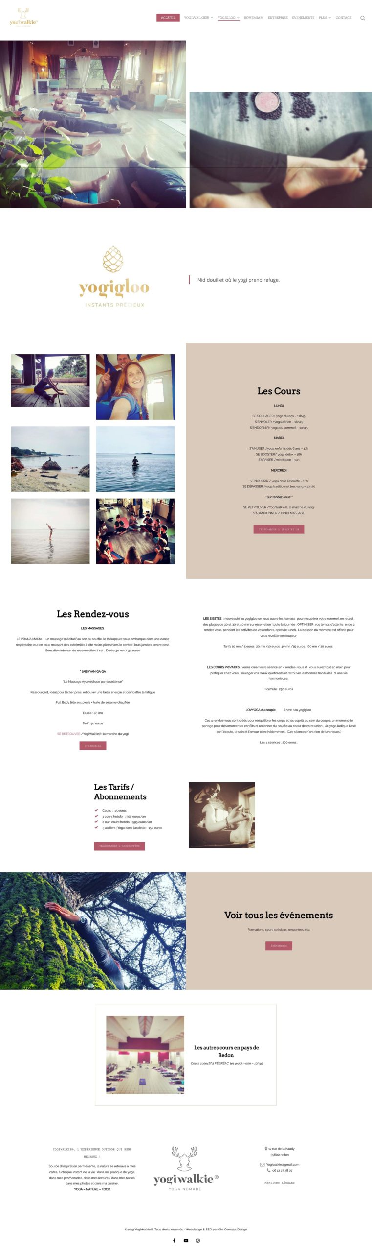 Creation-site-yogiwalkie-gini-concept-design