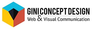 Gini Concept Design - L'agence de communication digitale freelance