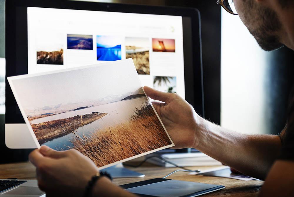 Optimisation des images pour une meilleure expérience utilisateur