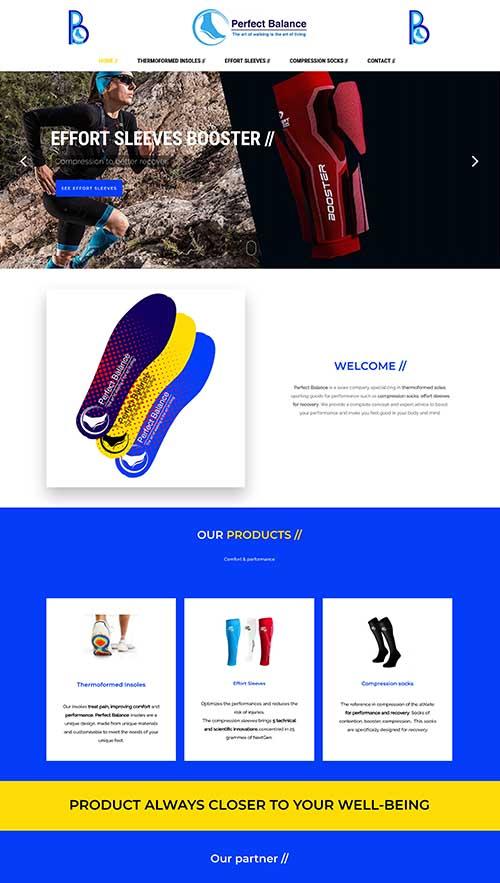 Perfect-Balance-portfolio-Gini-Concept-Design