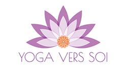 Yoga vers soi logo