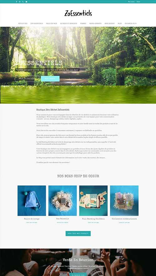 ZoEssentiels-portfolio-Gini-Concept-Design