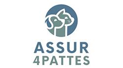 assur4pattes logo