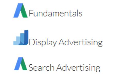 certification-google