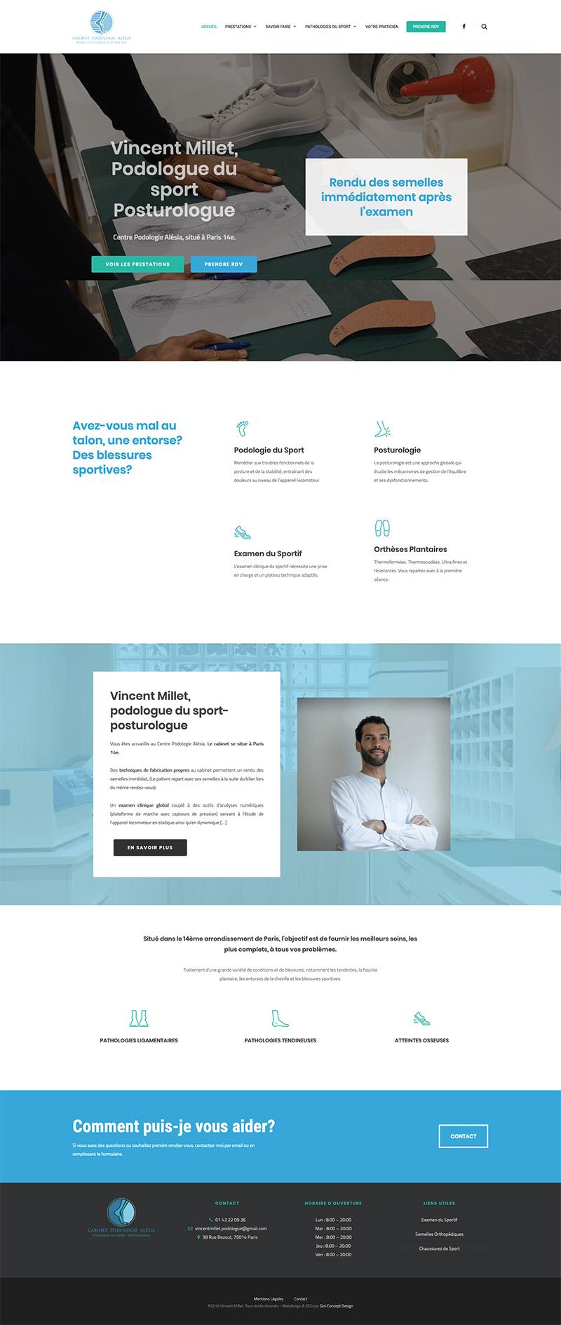 creation-site-internet-podologue-paris